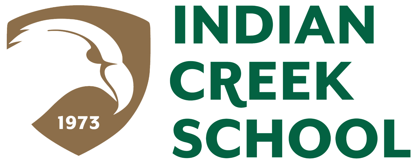 Image result for indian creek school logo