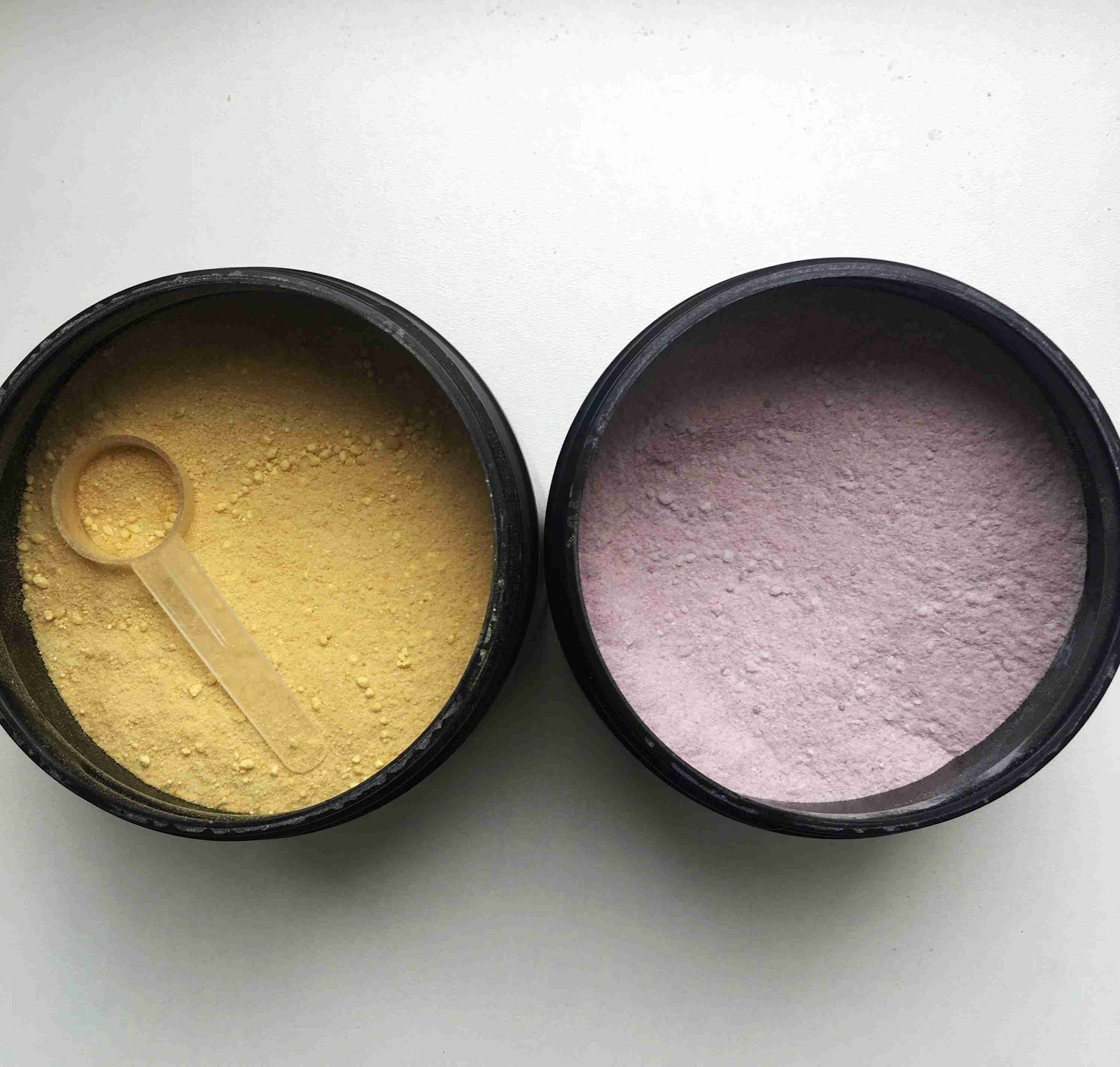 Recenze NaMaximum: Komlexní kloubní výživa FlexBull Ginger a magneziový drink MagneForte s B6 - obsah balení