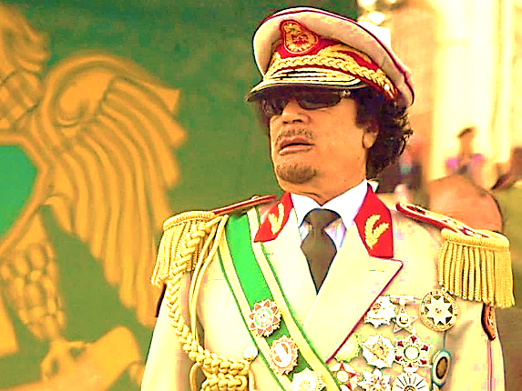Image result for The Green Book (Muammar Gaddafi)