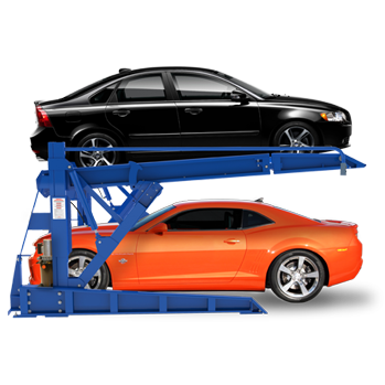 BendPak's all new tilt parking lift is one of their best
