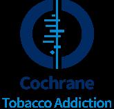 Image result for cochrane tobacco addiction logo
