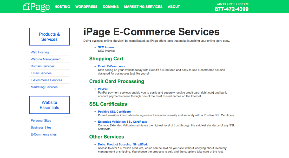 https://www.whoishostingthis.com/wp-content/uploads/2017/12/ipage-ecommerce-services.png