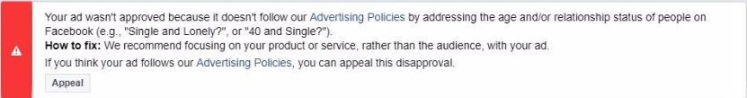 anuncios de facebook ads
