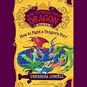 How to Fight a Dragon's Fury Audiobook