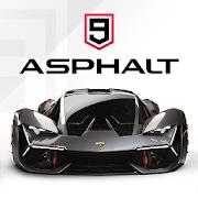 Asphalt 9: Legends - Epic Arcade Car Racing Game - best drag racing games for android