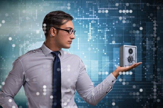 Moyens mis en oeuvre améliorer confidentialité application ios & android