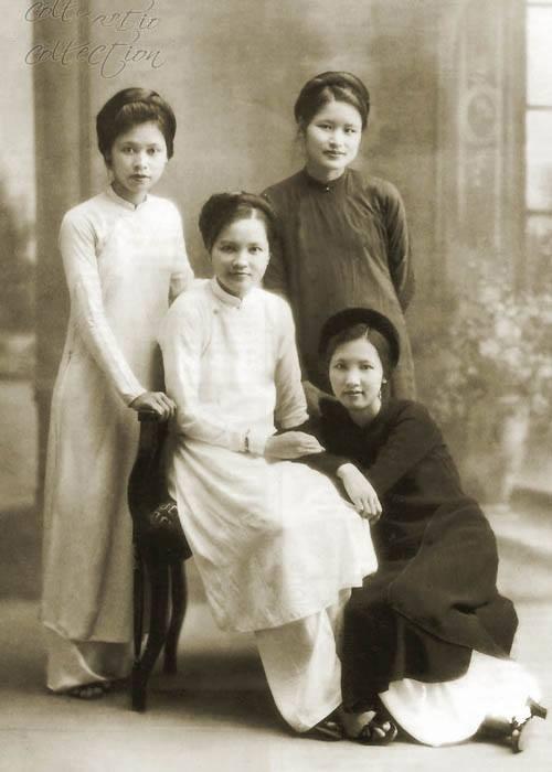 19 bức ảnh về cuộc sống Việt Nam cách đây 100 năm - ảnh 2