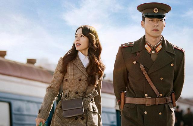 Sự nghiệp của 4 nữ hoàng cảnh nóng phim Hàn: Son Ye Jin xứng danh quốc bảo, chị đẹp Parasite vươn tầm sao Oscar - Ảnh 13.