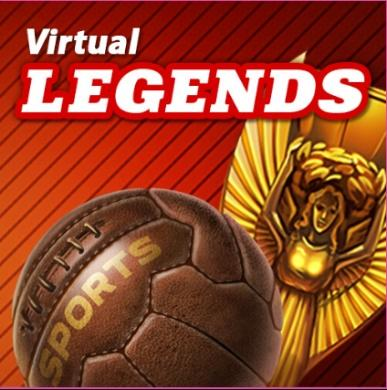 Virtual LEGENDS  luckyniki