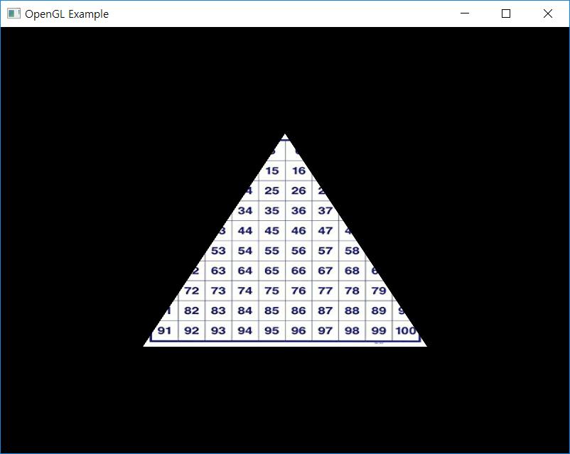 Modern OpenGL 강좌 - 텍스처( texture ) 매핑하는 방법 1/2