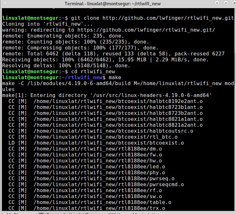 instalar rtl8723be en linux
