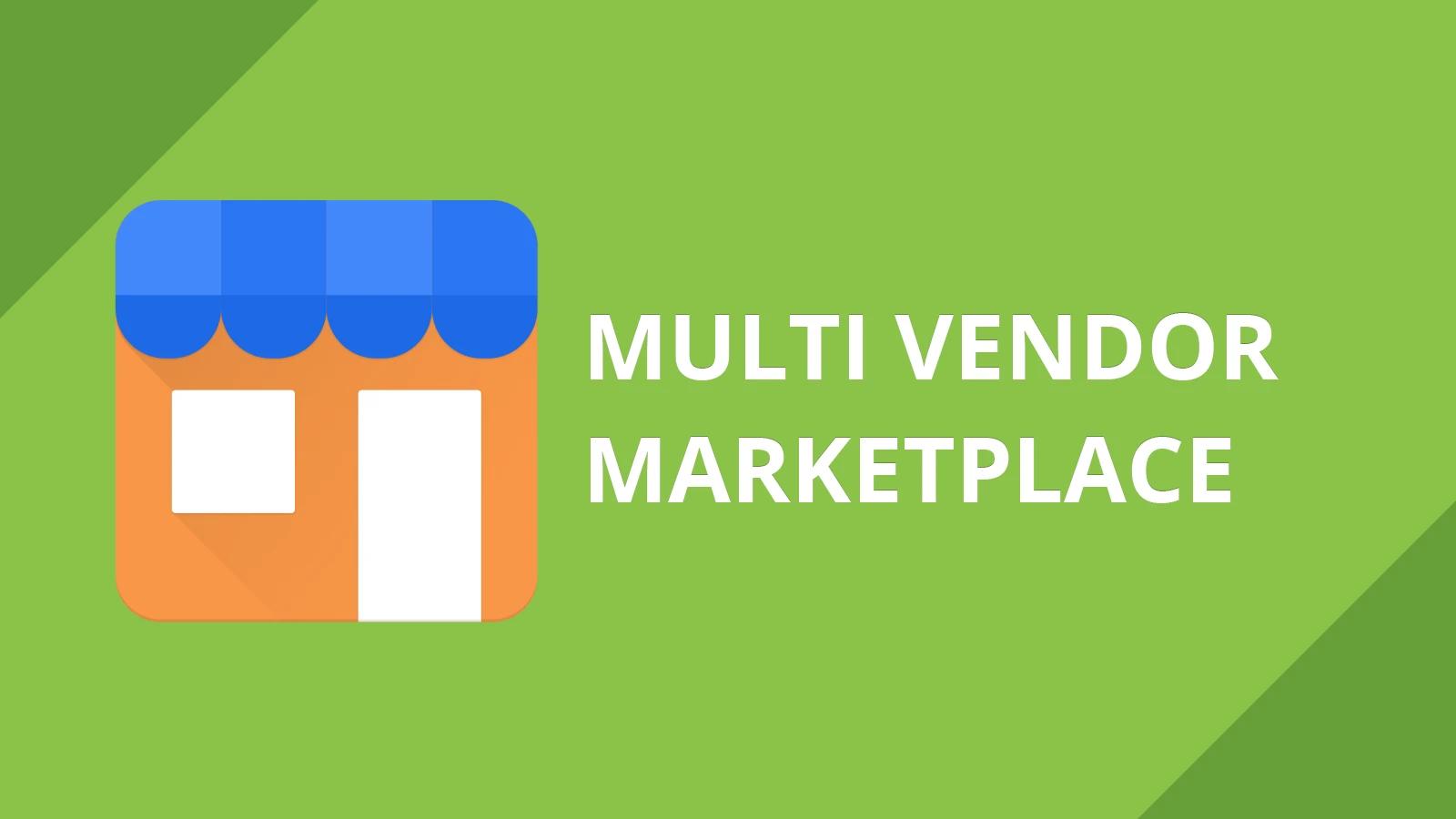 Shopify multi vendor marketplace app
