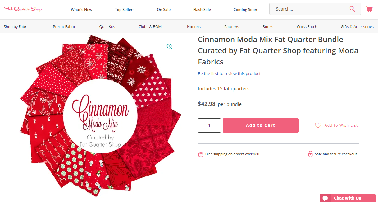Christmas Bundle Gifts | MageWorx Shopify Blog