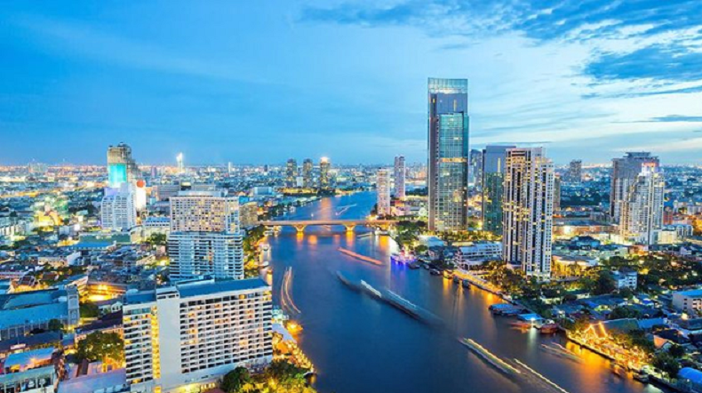 Cách đặt vé máy bay đi Bangkok hiệu quả bạn không nên bỏ qua