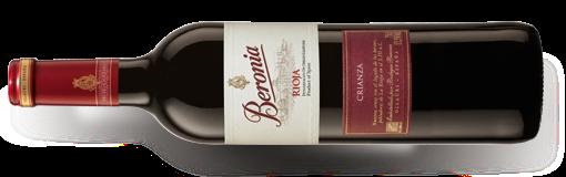 beronia vino rioja