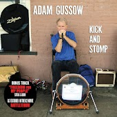 Kick & Stomp (Bonus Track Version)