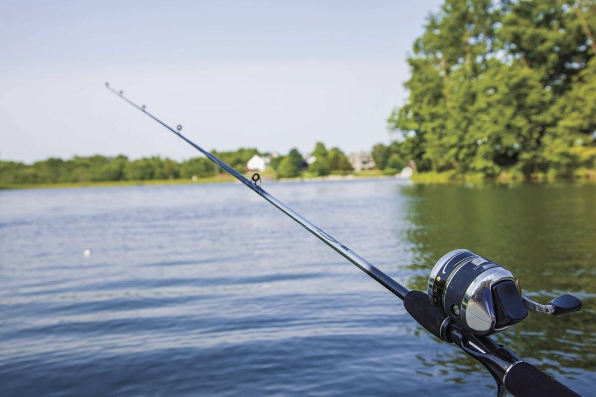 Image result for FRESHWATER FISHING