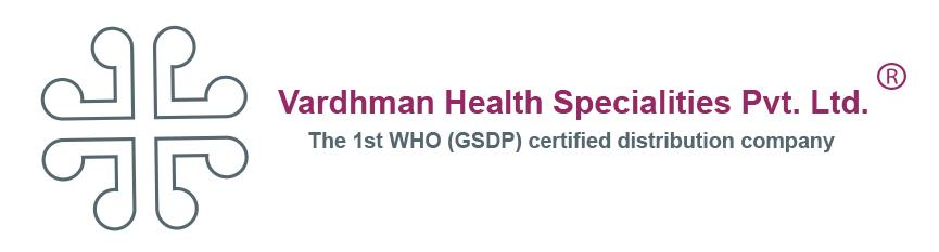 VARDHMAN HEALTH SPECIALTIES PRIVATE LIMITED