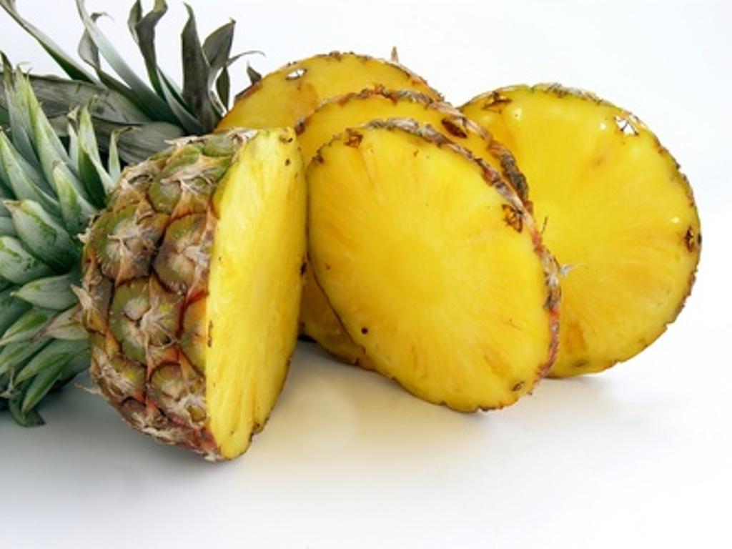 Frutas con propiedades curativas increíbles