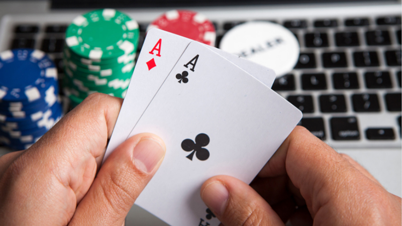 Laws of Online Casinos in USA