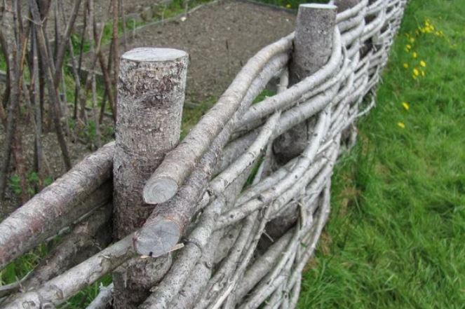 10 Cheap Fence Ideas For Your Yard The Saw Guy