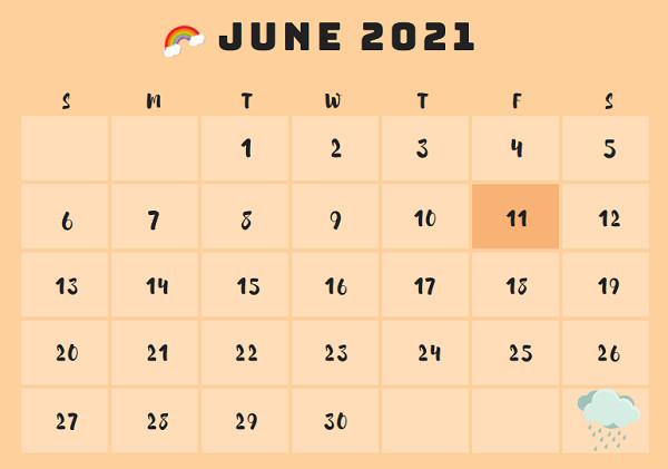 Tử vi hằng ngày 11/06/2021