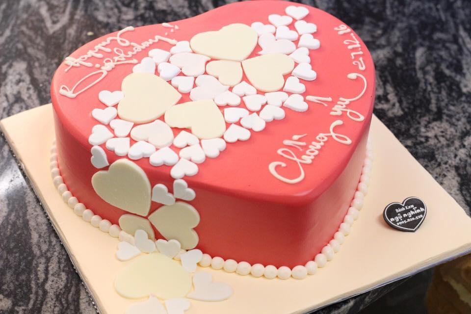 Ý nghĩa của bánh sinh nhật?