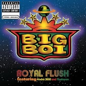 Royal Flush (Main Version - Explicit)