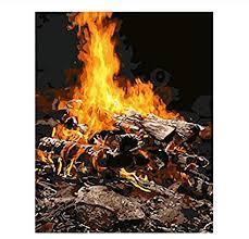 Immagine che contiene natura, fuoco  Descrizione generata automaticamente