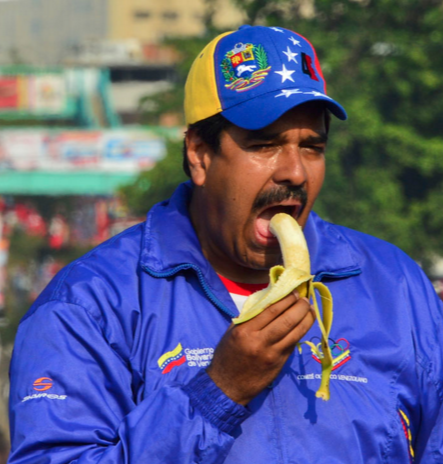 Billedresultat for fat maduro venezuela