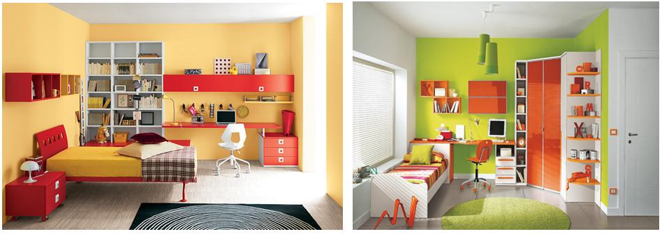 Детская мебель для школьника: что и как правильно выбрать