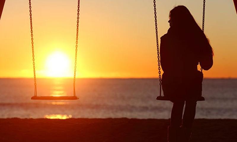 Chưa có người yêu có liên quan tới duyên âm không?