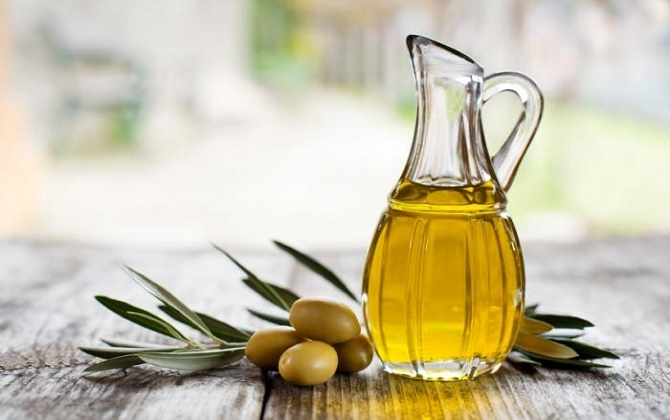 Cách làm bùa yêu bằng dầu oliu