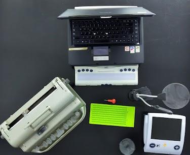 Material tiflotecnològic