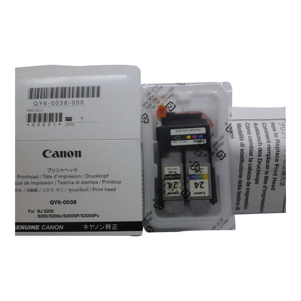 Used For Canon Printer S200sp S200spx