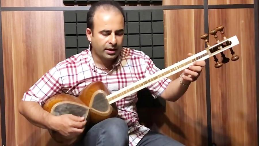 الههی ناز اکبر محسنی دشتی لا و می نیما فریدونی تار