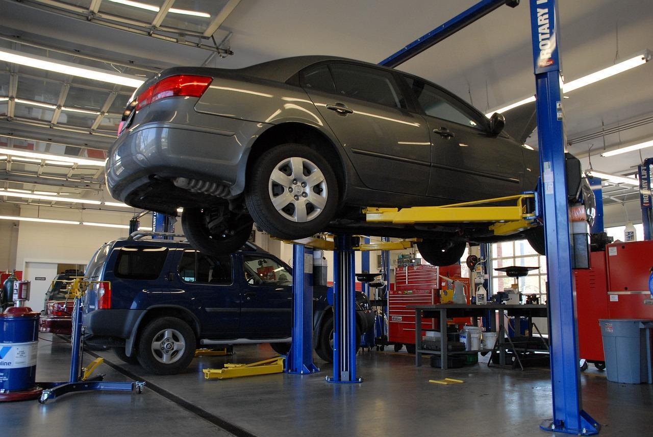 8 Benefits of Effective Car Maintenance 1