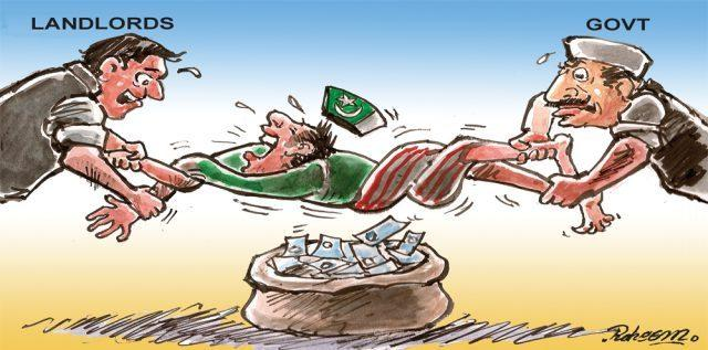 Image result for feudalism in pakistan