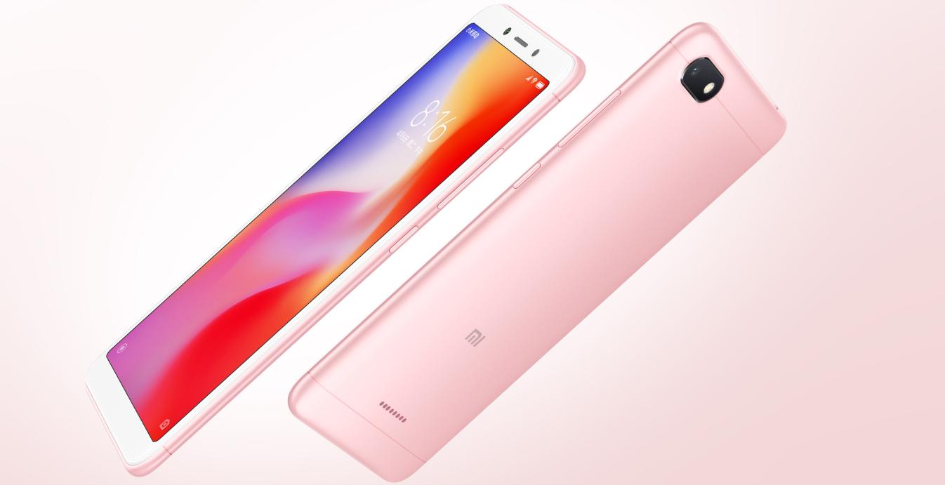 Xiaomi Redmi 6a купить в Одессе