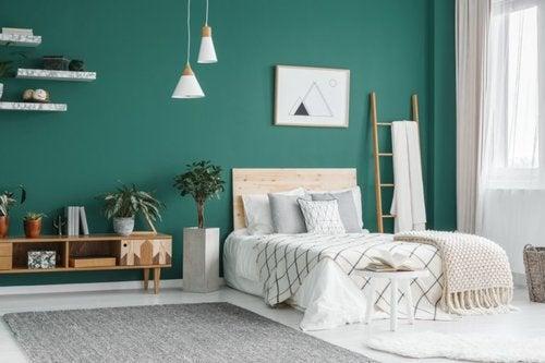 Quali sono i colori adatti per la camera da letto - Decor Tips