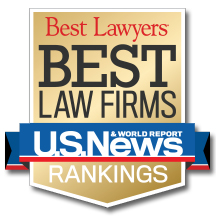 Pittman, Dutton & Hellums Receives 5 Regional Rankings for U.S. News – Best Lawyers®