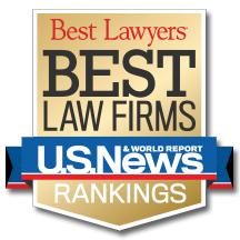 Pittman, Dutton, Hellums, Bradley & Mann Receives 5 Regional Rankings for U.S. News – Best Lawyers®