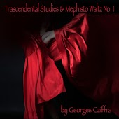 Liszt: Trascendental Studies & Mephisto Waltz No. 1