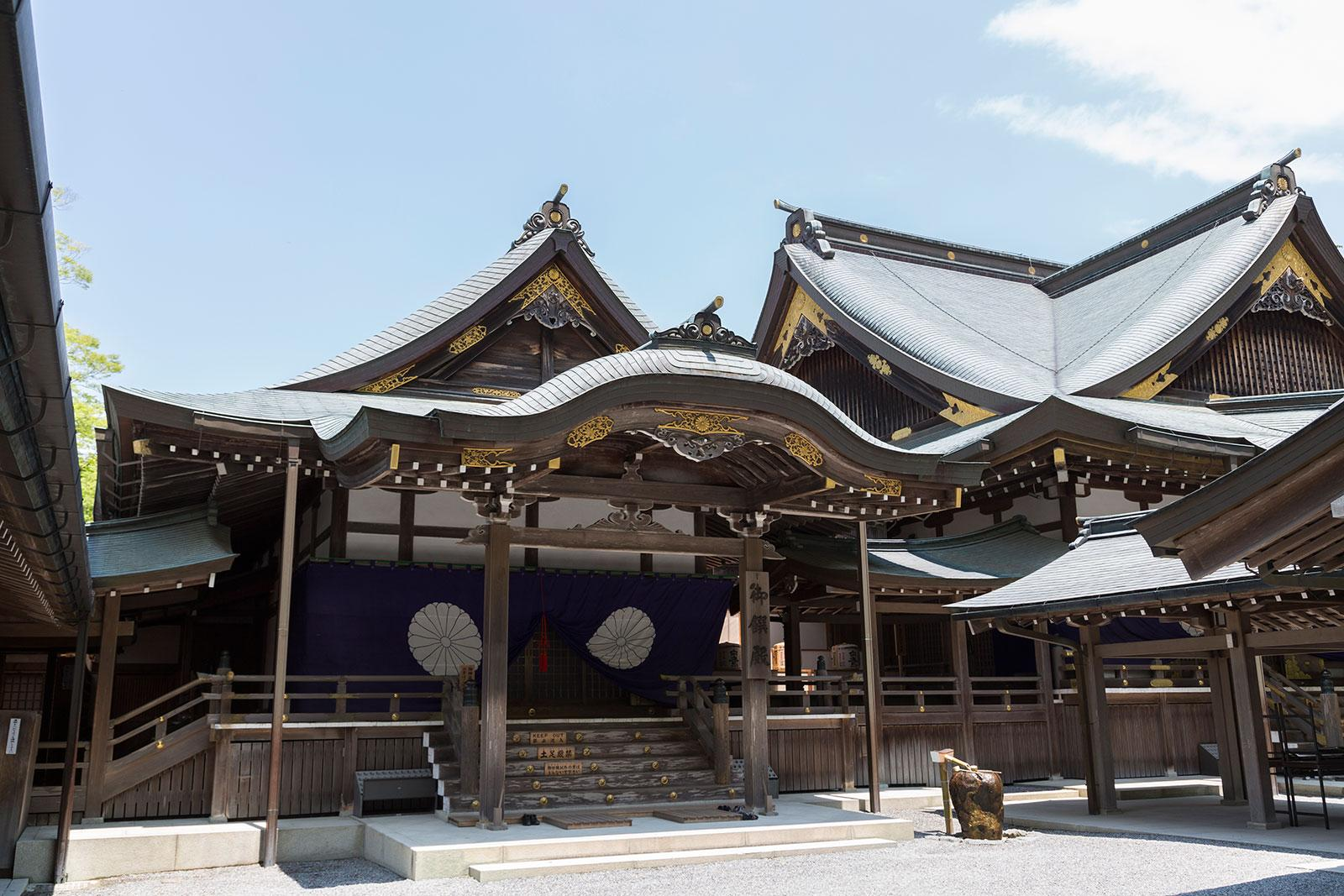 Image result for ise grand shrine japan