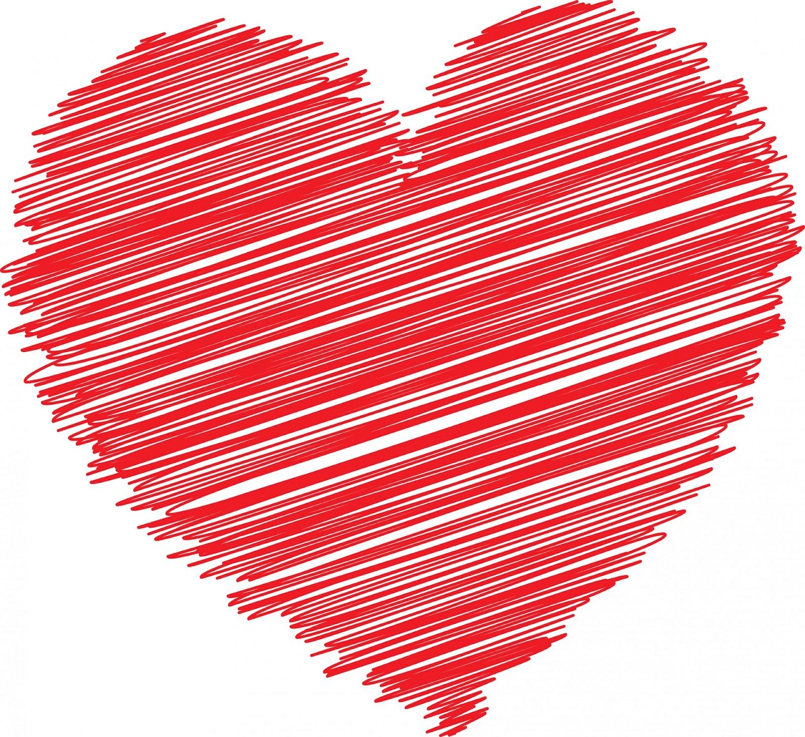 Heart Images - Public Domain Pictures - Page 1