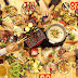 Lò nướng tại bàn – Sự lựa chọn tối ưu cho các món lẩu nướng