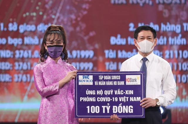Nữ tỉ phú Việt Nam xếp hạng 1.111 thế giới theo Forbes