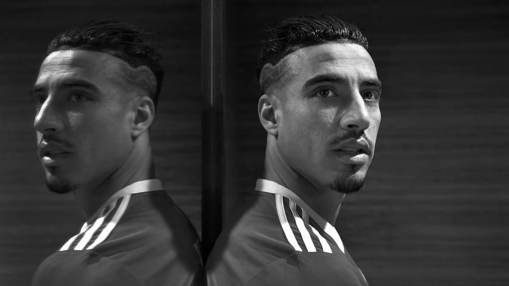C:\Users\Carla\Desktop\Copa do Mundo 2018 - RUSSIA\Marrocos Fotos\Marrocos x Portugal\Nabil Dirar jogador do Marrocos  Foto Getty Images FIFA.jpg