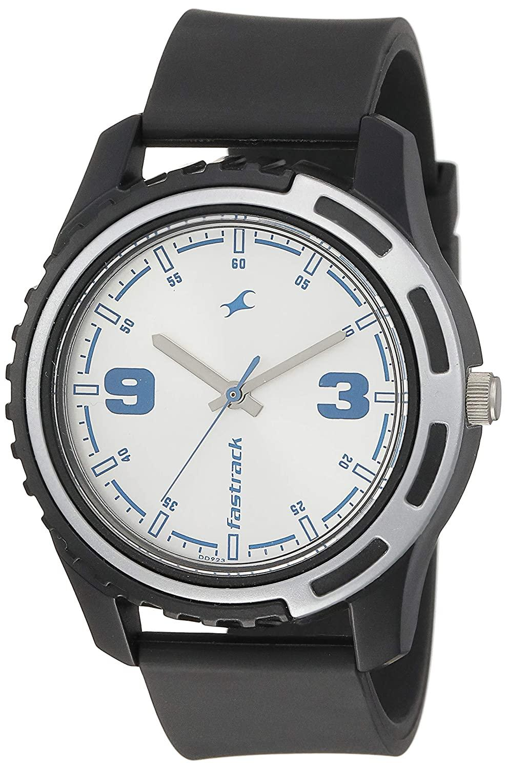 Fastrack NL3114PP02 Casual Analog Fastrack Watch For Men
