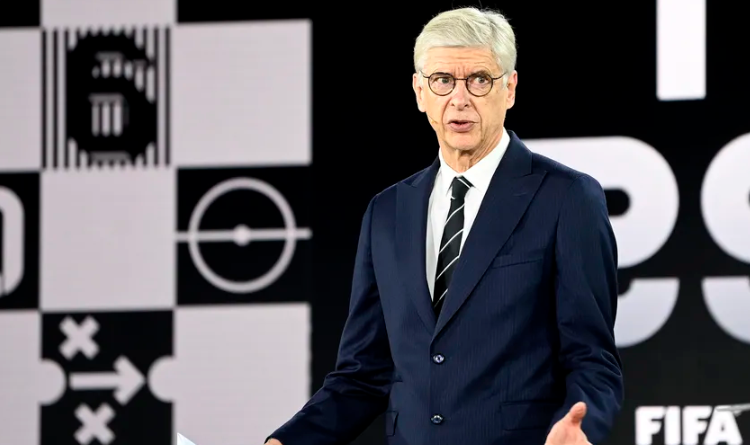 Arsene Wenger stood by the fact that 'the weight of the away goal is too big in the modern game'